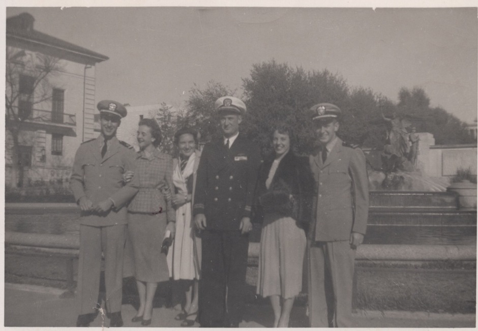Commissioning 1955, blog pic #5